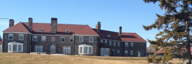 Eastern Point Retreat House