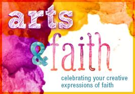 Faith and Arts Logo
