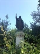 St Clare