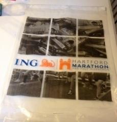 half marathon bag